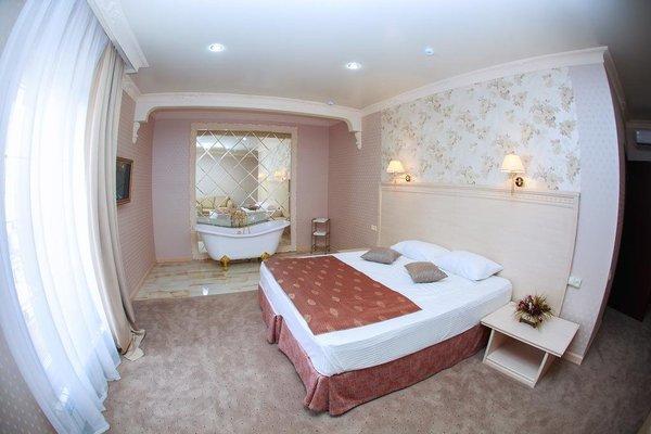 Гранд-отель и спа-центр «Майкоп» - фото 47