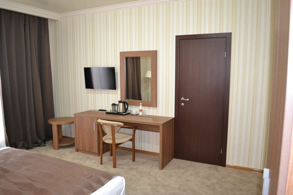 Гранд-отель и спа-центр «Майкоп» - фото 5
