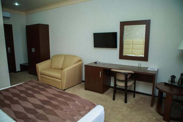 Гранд-отель и спа-центр «Майкоп» - фото 9