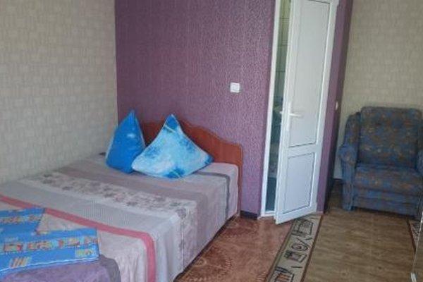 Гостевой дом на Песчаной улице - фото 12