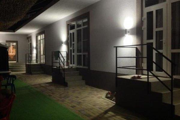 Гостевой дом на Песчаной улице - фото 13