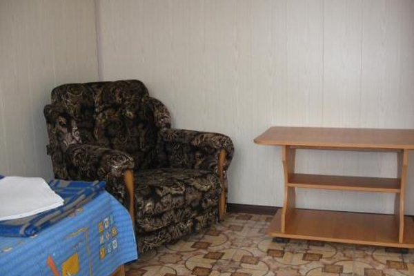 Гостевой дом на Песчаной улице - фото 14