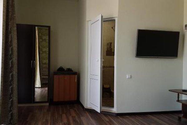 Гостевой дом на Песчаной улице - фото 15