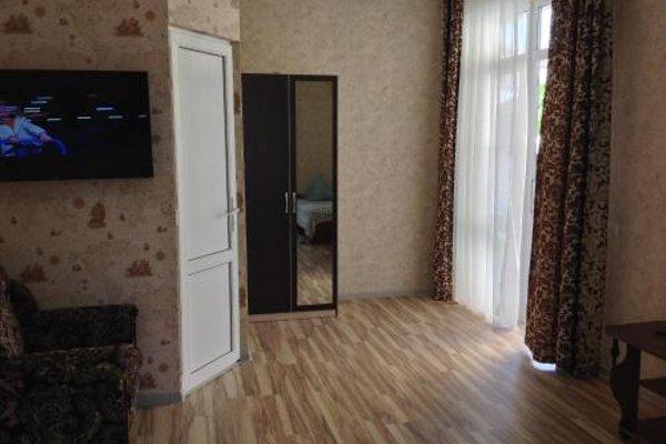 Гостевой дом на Песчаной улице - фото 23