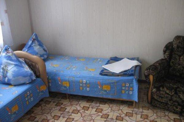 Гостевой дом на Песчаной улице - фото 3
