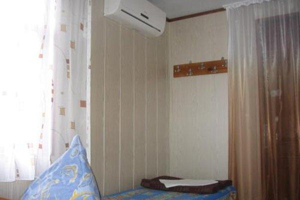 Гостевой дом на Песчаной улице - фото 7
