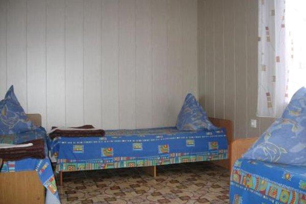 Гостевой дом на Песчаной улице - фото 9