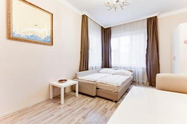 Apartment Masna 21 - фото 31