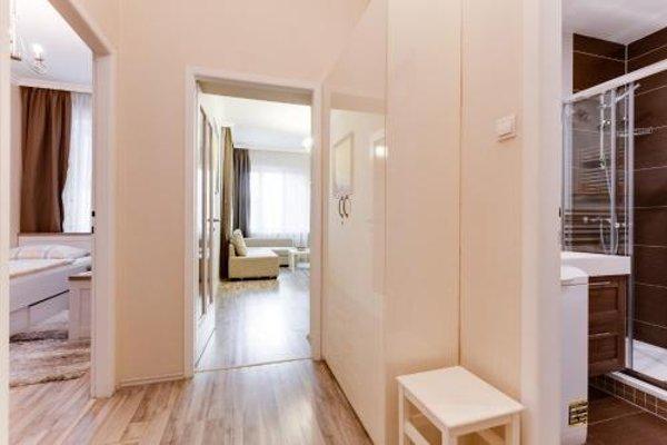 Apartment Masna 21 - фото 14