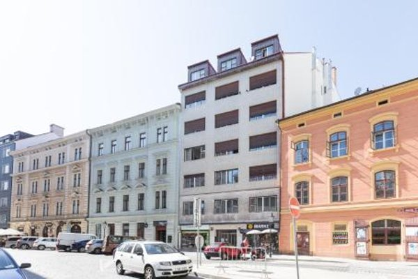 Apartment Masna 21 - фото 22