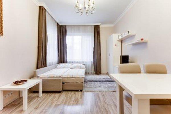 Apartment Masna 21 - фото 3