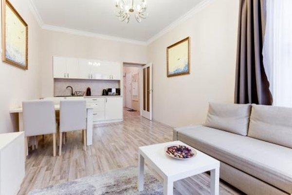 Apartment Masna 21 - фото 7