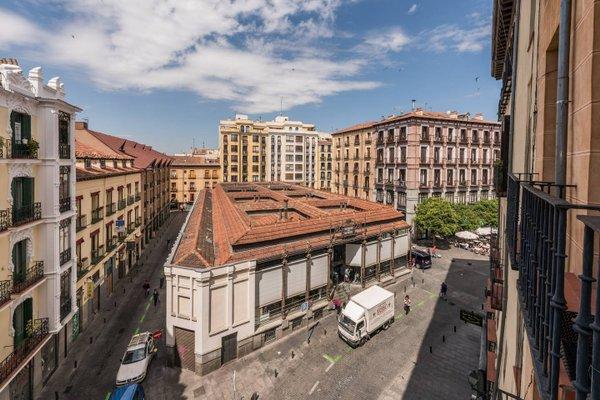 Grand Plaza Mayor Delux - фото 15