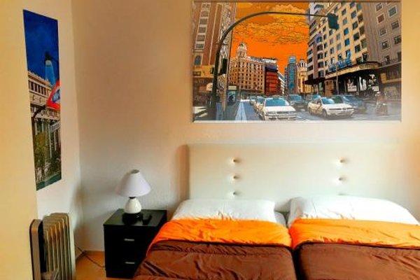 Reina Victoria Apartaments - 14