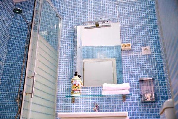Reina Victoria Apartaments - 12