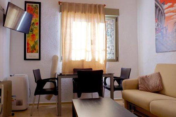 Reina Victoria Apartaments - 13