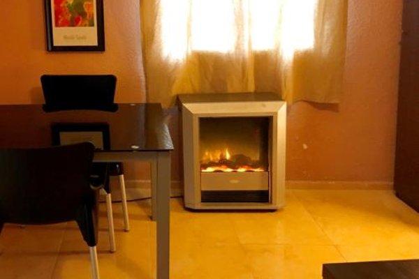 Reina Victoria Apartaments - 3