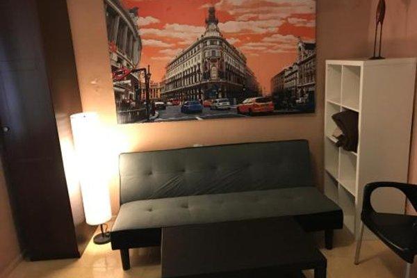 Reina Victoria Apartaments - 6