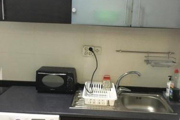 Reina Victoria Apartaments - 7