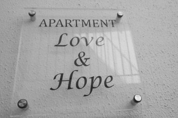 Apartment Love and Hope - фото 17