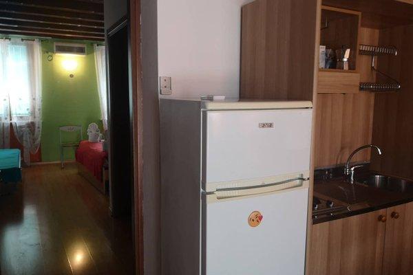 Appartamento Vicolo San Francesco - фото 6