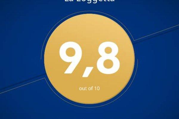 La Loggetta - фото 21