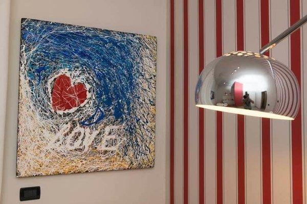 Residenza Avogadro Art Boutique - фото 19