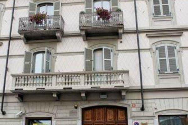 Residenza Avogadro Art Boutique - фото 22