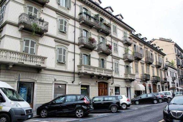Residenza Avogadro Art Boutique - фото 23