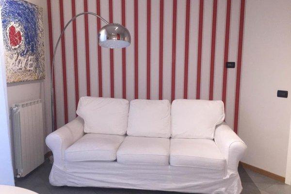 Residenza Avogadro Art Boutique - фото 7
