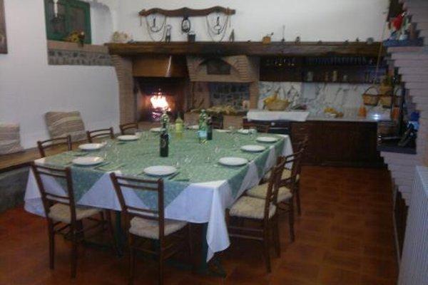 Agriturismo Il Selvello - фото 4