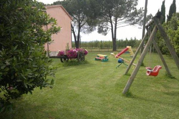 Agriturismo Il Selvello - 6