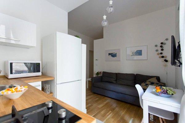 BB4U Apartments - 4