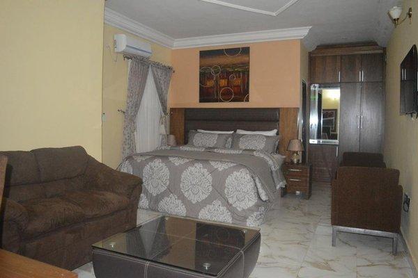 Shelvac Hotel - фото 4