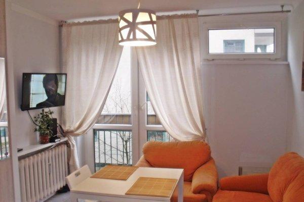 Coser Apartamenty Centrum - 10