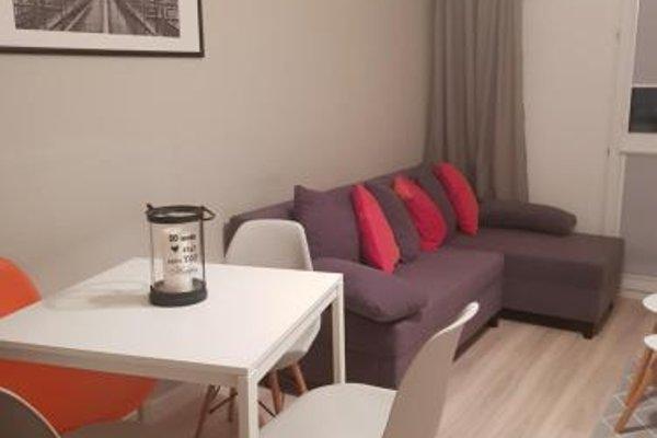 Coser Apartamenty Centrum - 12