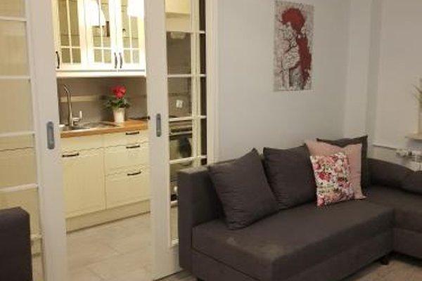 Coser Apartamenty Centrum - 14