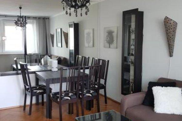 Coser Apartamenty Centrum - 18