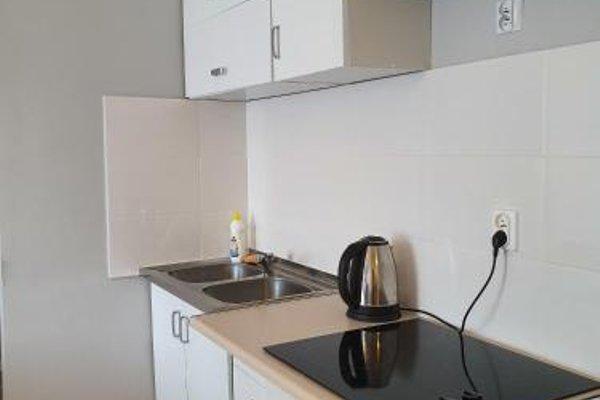 Coser Apartamenty Centrum - 19