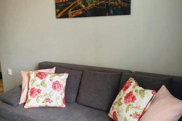 Coser Apartamenty Centrum - 4