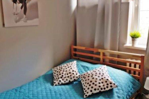 Coser Apartamenty Centrum - 5
