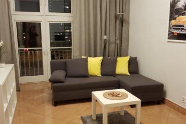 Coser Apartamenty Centrum - 7