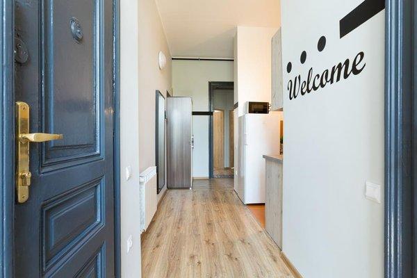 DOT Hostel - pokoje i noclegi w Centrum - фото 16