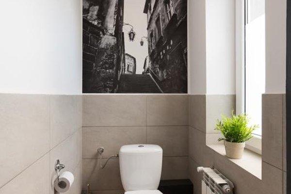 DOT Hostel - pokoje i noclegi w Centrum - фото 9