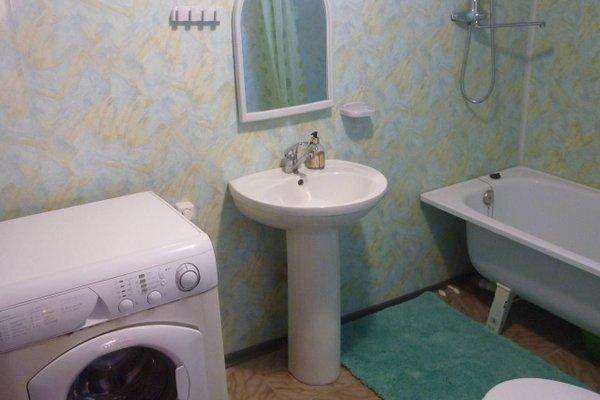 Апартаменты «Домик на лимане» - фото 11
