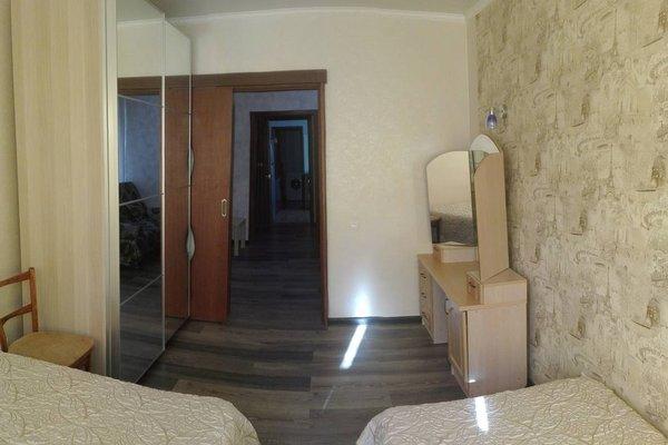 Апартаменты «Домик на лимане» - фото 13