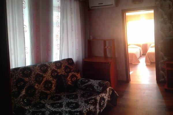 Апартаменты «Домик на лимане» - фото 15