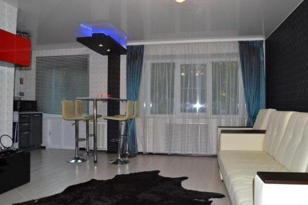 Апартаменты «У Андрея» - фото 3