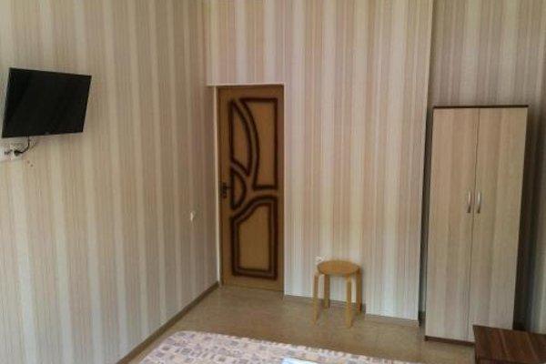 Гостевой дом Золотое руно - 15