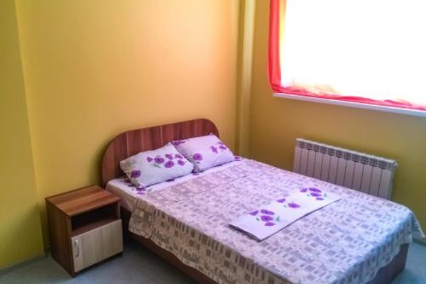 Гостевой дом Золотое руно - 5